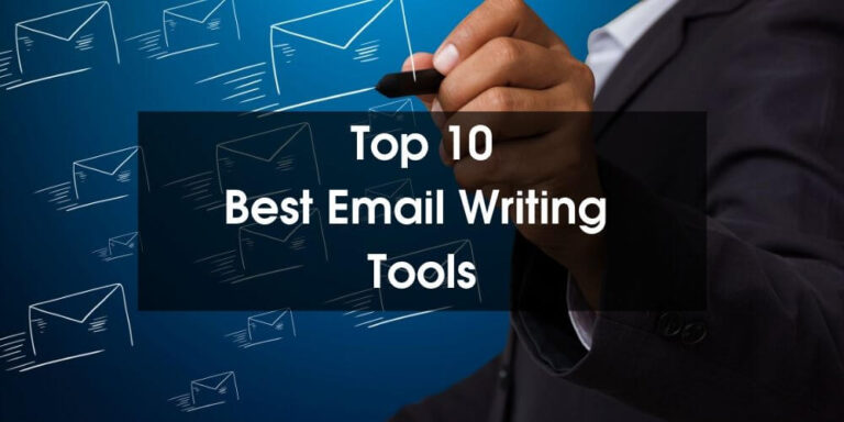 Best Email Writing Tools